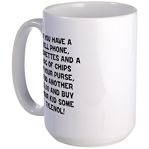 cafepress-buy-some-tylenol-coffee-mug-large-15-oz-white-coffee-cup