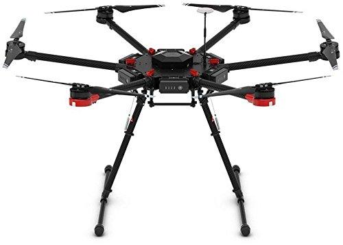"""DJI CP. SB. 607,1cm Offizielles Matrice """"600Drohne für"""" USA entworfen und CN """"Filmemacher und Industrielle Anwendungen"""