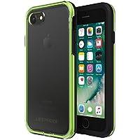 LifeProof 77-57405 Serie Slam Custodia per Apple iPhone 8 Nero