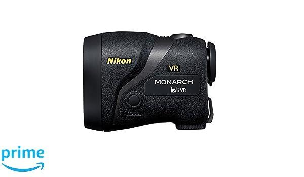 Nikon Prostaff 7i Entfernungsmesser : Nikon unisex monarch 7i vr schwarz: amazon.de: sport & freizeit