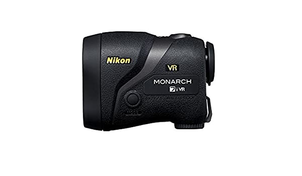 Nikon unisex monarch 7i vr schwarz: amazon.de: sport & freizeit