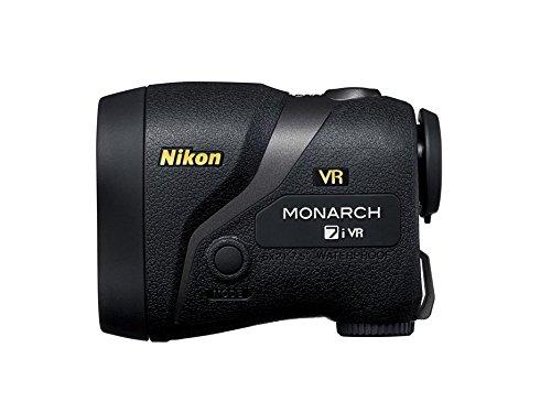 Nikon Unisex Monarch 7i VR, schwarz