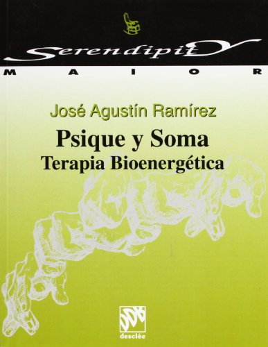Psique Y Soma (Serendipity Maior)