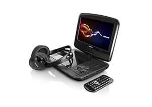 Lenco DVP-937 Lecteur DVD Port USB