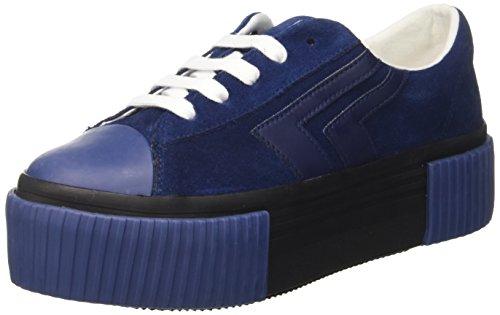 Jeffrey Campbell Jcpmongosue, Sneaker a Collo Basso Donna, Rosa, 39 EU (6 UK)