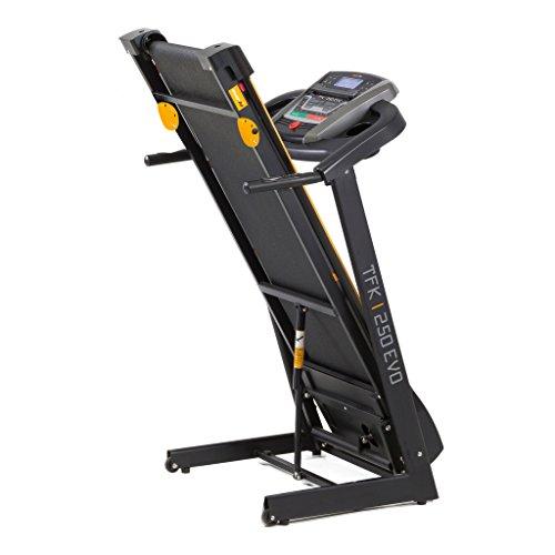 Everfit  Tfk250 – Treadmills
