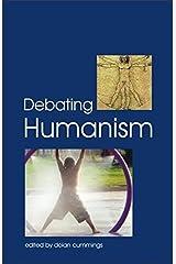 Debating Humanism Paperback