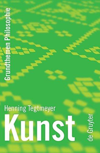 Kunst (Grundthemen Philosophie)