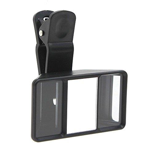 Preisvergleich Produktbild Universal 3D Mini-Handy-Kamera-Objektiv iPhone 6S / 6 Plus Samsung S7 / S6 Google Nexus Tablet