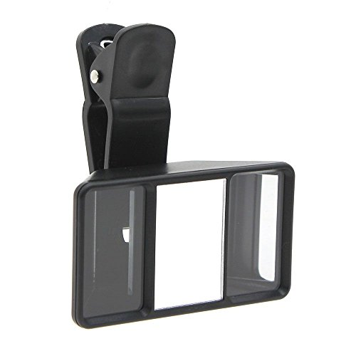Universal 3D Mini-Handy-Kamera-Objektiv iPhone 6S / 6 Plus Samsung S7 / S6 Google Nexus Tablet