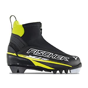 Fischer XJ Sprint Jr. 16/17