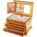 Brittany Jewellery Box