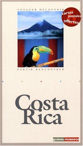 Costa Rica par Jean-Yves Dupain