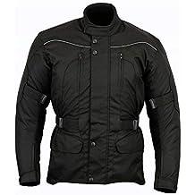 chaquetas de moto baratas - Amazon.es