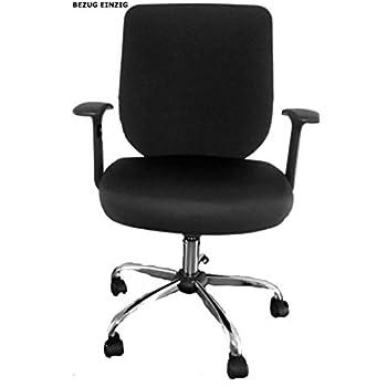 fodera copri per sedie da ufficio copri solo schienale