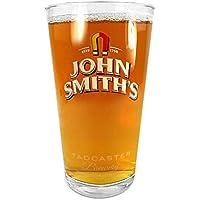 Tuff-Luv pinta de cerveza de cristal / Gafas / Barware CE 20 oz /
