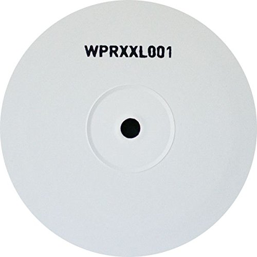 Eva808 - Empress (Gundam Remix) - White Peach - WPRXXL001 (White Empress)