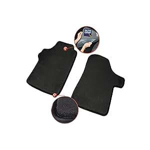 dbs 1764115 tapis auto sur mesure tapis de sol pour voiture 3 pi ces. Black Bedroom Furniture Sets. Home Design Ideas