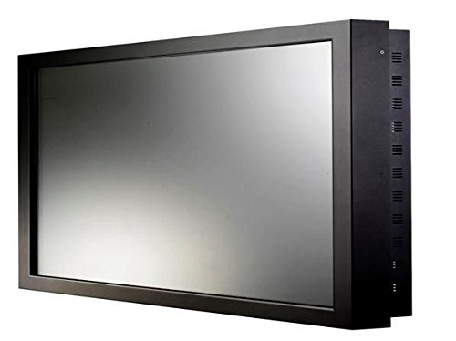 HYUNDAI D407MLI 101,6cm 40Z LCD TFT Dual-Touch PublicDisplay 1920x1080 WUXGA 3000:1 700cd HDMI VGA RS23-2C Metallgehause schwarz PVA Hyundai Hdmi-monitoren