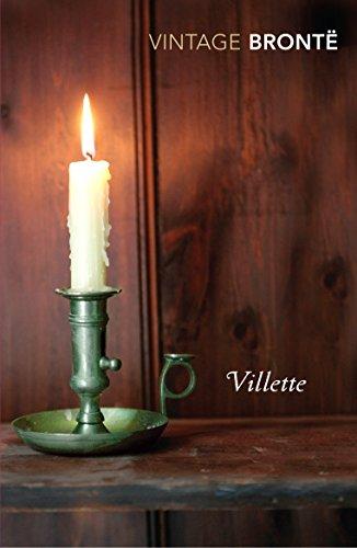 Villette (Vintage Classics)