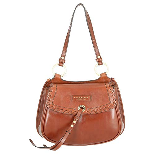 THE Handtasche Leder