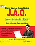 BSNL J.A.O (Junior account officer) Guide
