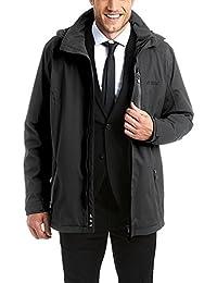 maier sports Herren Funktionsjacke Job Jacket