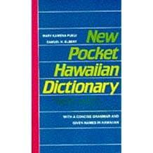 Pukui: New Pocket Haw'n Dictionary