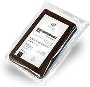 Benoit Dark Compound Chocolate Block, 500 gm