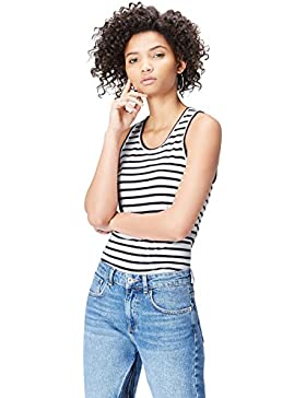 FIND Camiseta de Tirantes para Mujer