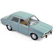 NOREV–511226–RENAULT 12TL–1972–Escala 1/43–Azul