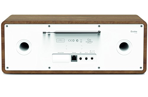 Pure Evoke C-F6 stationäres Digitalradio - 2