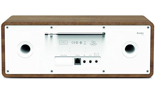 Pure Evoke C-F6 stationäres Digitalradio - 2