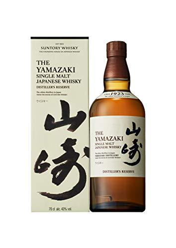 Yamazaki - Distillers Reserve - Whisky