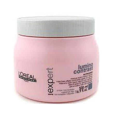 L'oréal professional -  masque couleur lumino contrast - 500 ml