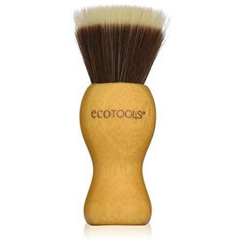 EcoTools Sheer Finish Kabuki Brush (Kit Brush Sheer)