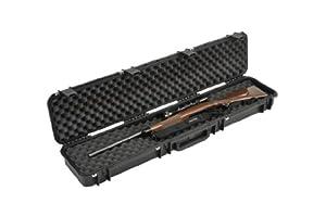 SKB Étui rigide pour un fusil Noir SR