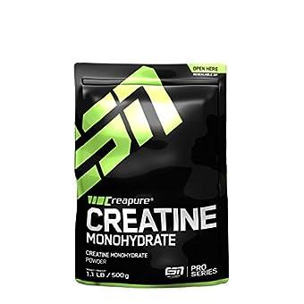 ESN Creatine Monohydrate