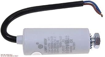 DE DIETRICH - condensateur 5µf pour hotte DE DIETRICH