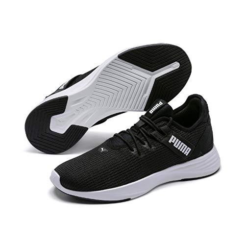 Puma Damen Radiate XT Wn's Fitnessschuhe, Schwarz Black White, 38 EU