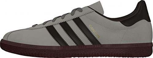 Baskets ADIDAS ORIGINALS Cancun sesame-night brown-gum1