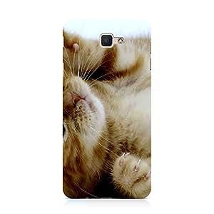 Hamee Designer Printed Hard Back Case Cover for Asus Zenfone 3 Max ZC520TL Design 7160