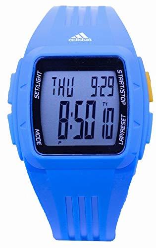 adidas Reloj cronografo para Unisex de Cuarzo con Correa en Silicona ADP3234