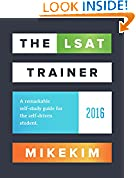 #10: The LSAT Trainer: A Remarkable Self-Study System for the Self-Driven Student