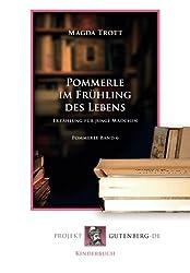 Pommerle im Frühling des Lebens: Pommerle Band 6