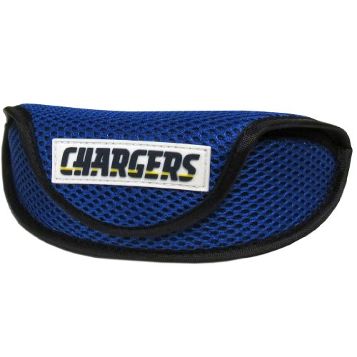 NFL San Diego Chargers Soft Sport Brillenetui