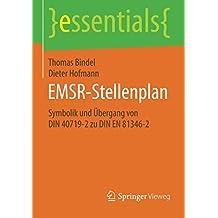 EMSR-Stellenplan: Symbolik und Übergang von DIN 40719-2 zu DIN EN 81346-2 (essentials)