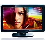 Philips 32PFL5405H/12 81,3 cm (32 Zoll) LCD-Fernseher ,Energieeffizienzklasse C(Full-HD, 100Hz, DVB-T/-C) schwarz