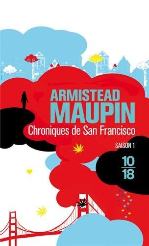Chroniques de San Francisco par Armistead Maupin