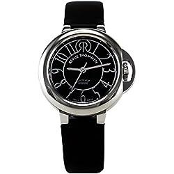 Revue Thommen Damen-Armbanduhr COSMO - Lifestyle Analog Automatik Leder 109.01.04